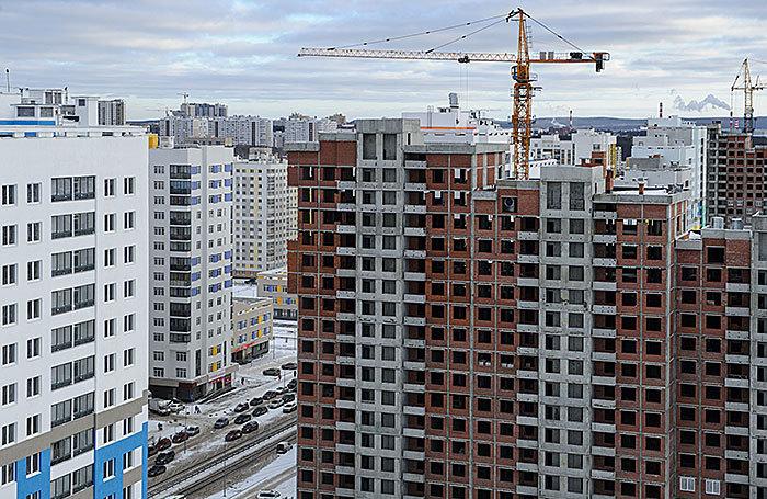 Девелоперы призывают отложить революцию долевого строительства