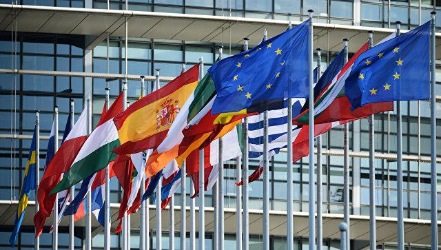 ЕС следует отказаться от сан…