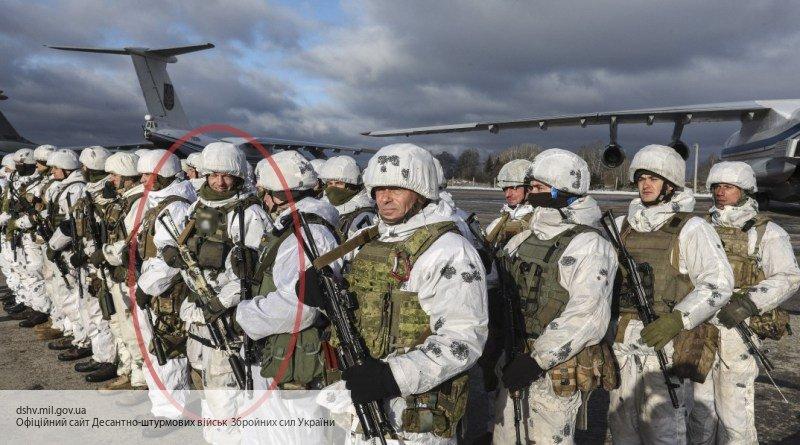 Десантник Украины объяснил, …