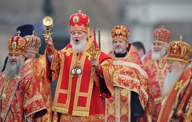 Если в 1917-м РПЦ не спасла Россию – откуда вера, что теперь спасет?