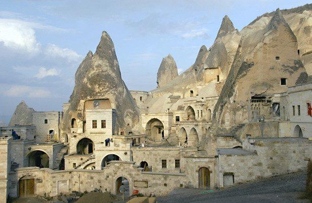 Худшие туристы в мире по версии хозяйки турецкого отеля
