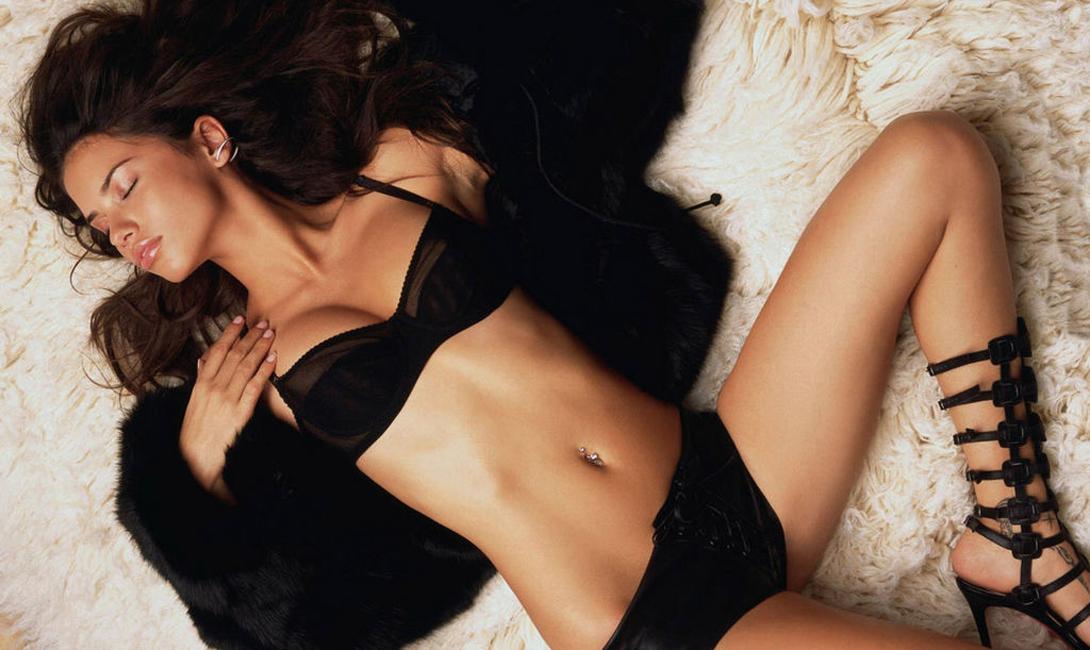 Самые сексуальные девушки мира в картинках дрочила