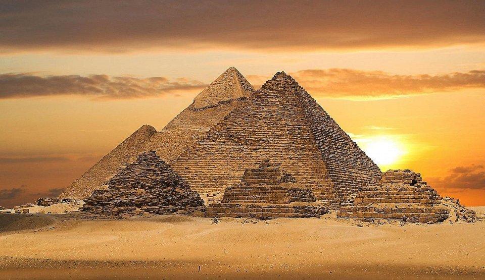 Выборы президента - египетск…