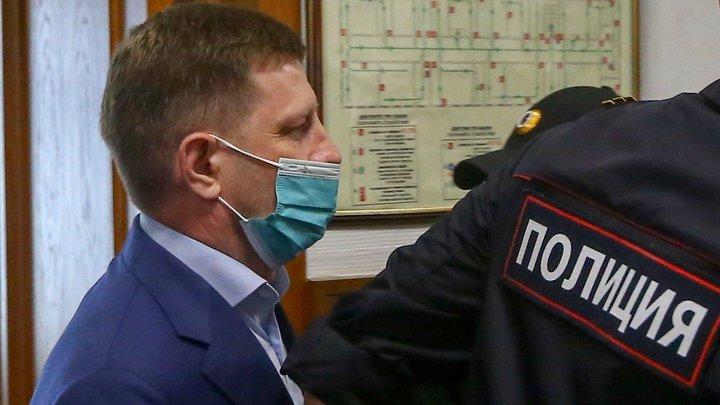 """Не """"Бессмертный полк"""": Митинг за Фургала по лекалам Навального"""
