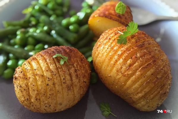 Так он вредный или полезный? 4 самых главных вопроса к картофелю