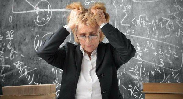 Почему у учителей в России такая маленькая зарплата?