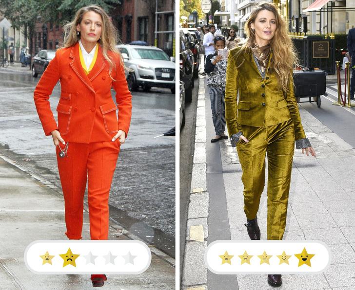 9доказательств того, что полнит нецвет одежды, афасон ипропорции