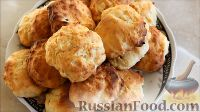 Фото приготовления рецепта: Яблочное печенье - шаг №6