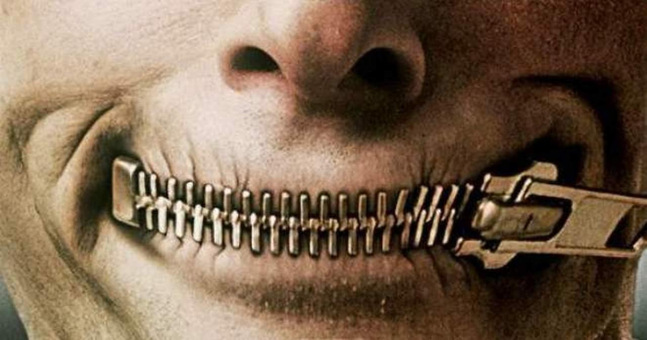 Голос Мордора: Свобода слова…