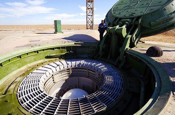 Госдеп обнародовал данные осокращении ядерных арсеналов России иСША