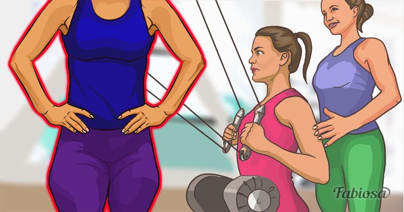 Метаболические типы: как их определить и чем заполнить свой рацион питания