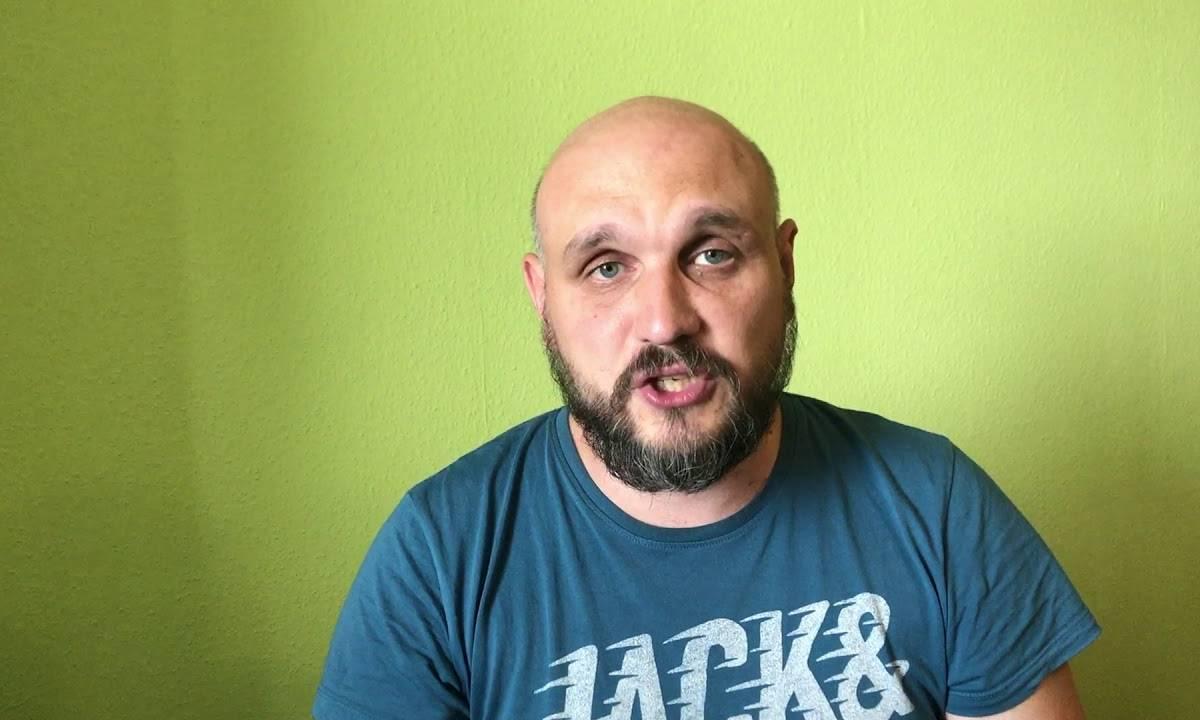 Обращение украинца Мединского к россиянам: Голосуйте, а то будет как у нас