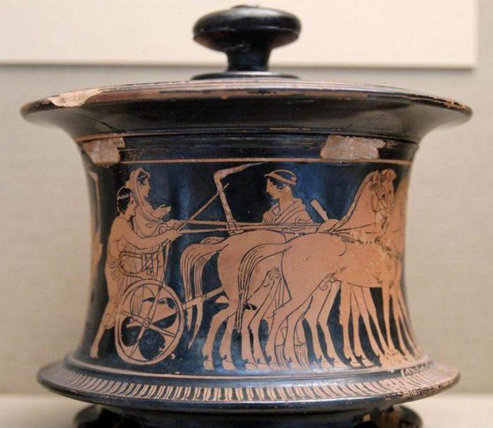 Неточности перевода: как «кувшин Пандоры» в течение 500 лет был «ящиком»