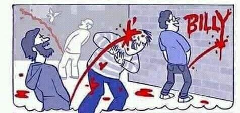 «Господь придумал менструацию, чтобы держать нас в тонусе», или что было бы, будь у мужчин месячные?