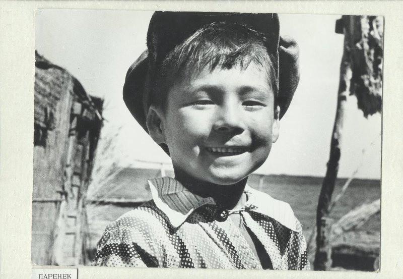 Снимки 1960-70-х годов фотографа-этнографа Георгия Аргиропуло 5