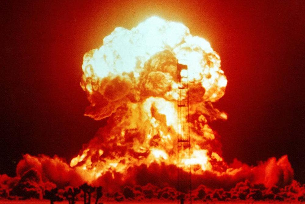 Мечта фантастов: когда появятся ядерные ручные гранаты