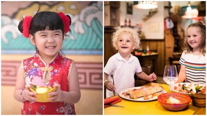 Необычные обязанности детей в разных странах мира