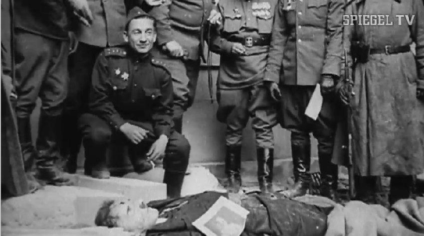 Операция «Архив»: что Юрий Андропов сделал с останками Гитлера