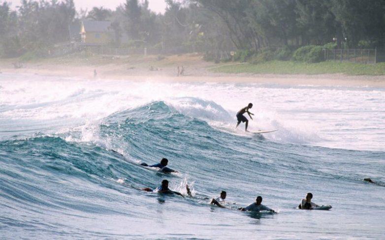 Самые опасные пляжи в мире
