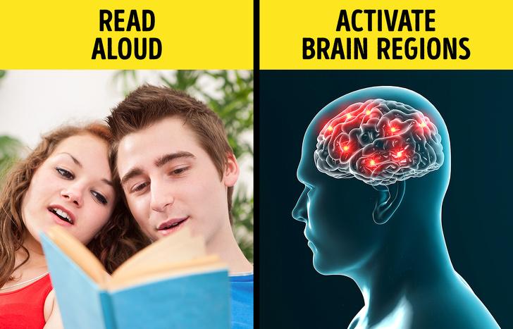 Упражнения для мозга, которые тренируют память