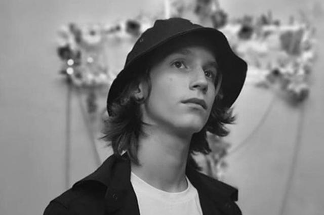 15-летний сын покойного Децла записал свой первый трек. Он о