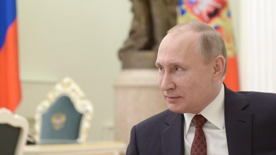 Забытые уроки истории: Путин…