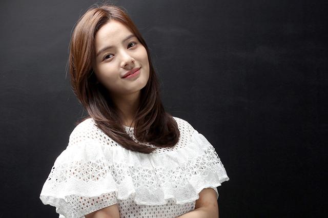 Скончалась 26-летняя корейская актриса Сон Ю-джон