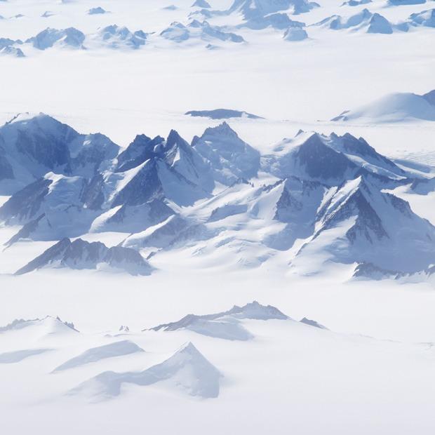 10 наименее изученных мест на Земле