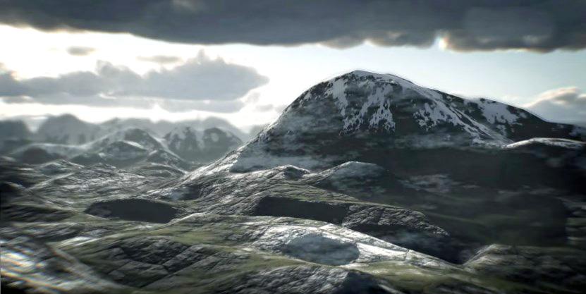 Гора арийского мудреца Нарады высится на Урале
