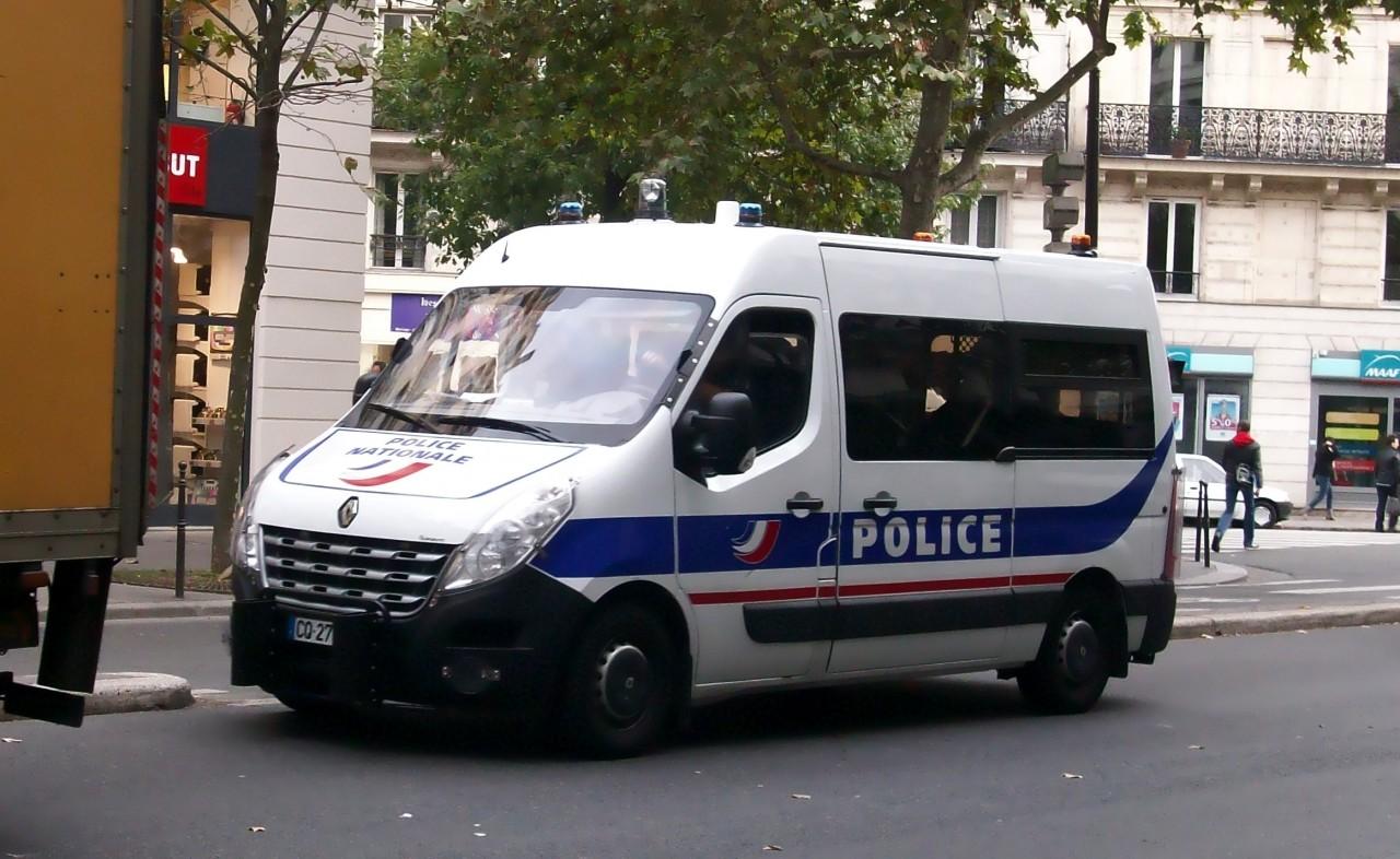 Полиция ликвидировала страсб…
