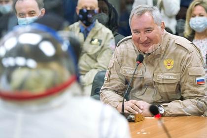 Рогозин предсказал космической отрасли России важные изменения