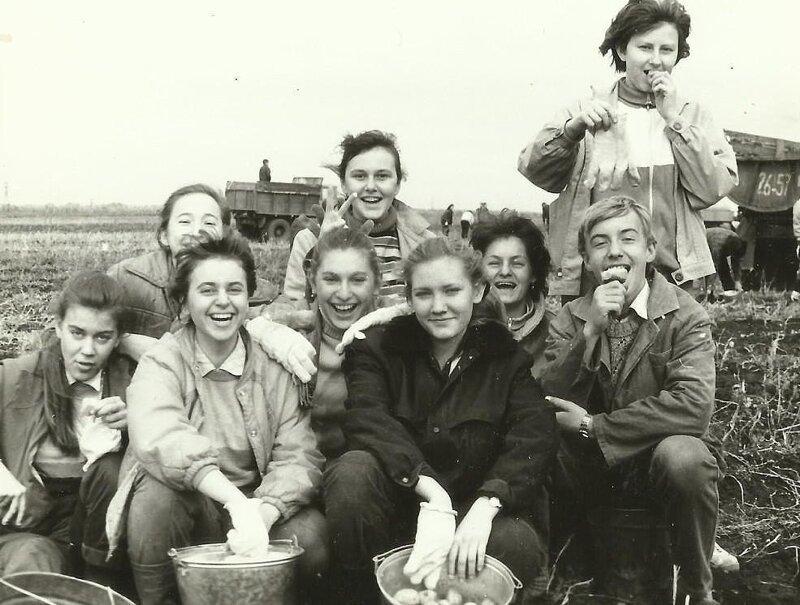 Детство СССР, детство, фото