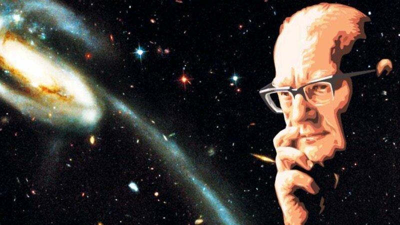 Великий Мечтатель. К 101-й годовщине со дня рождения Артура Кларка