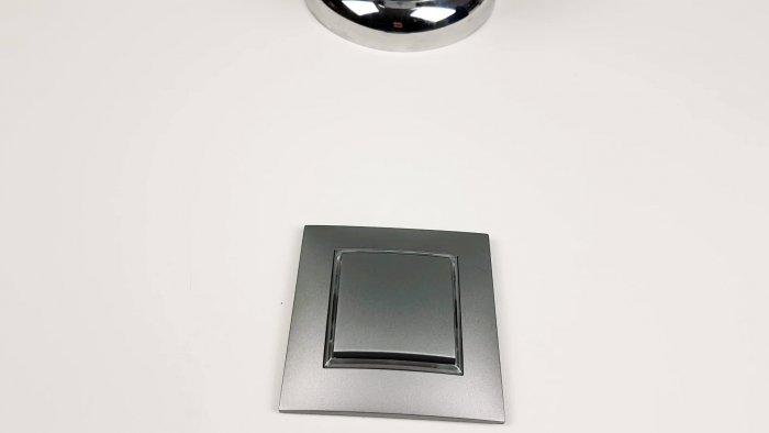 Как устранить свечение выключенной светодиодной лампы? полезные советы,сделай сам