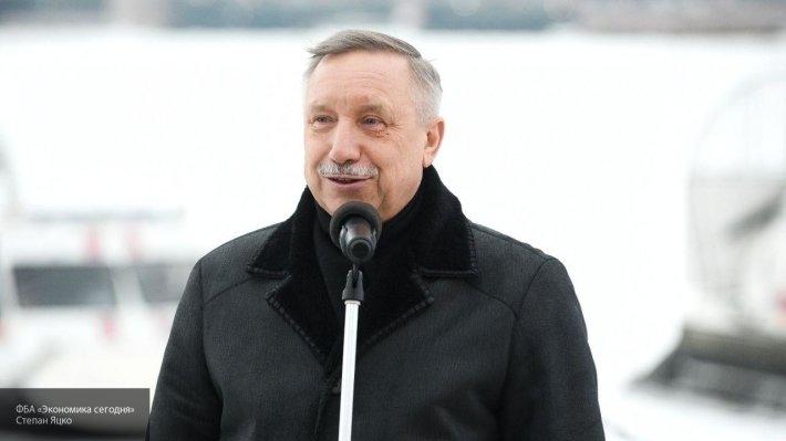 Беглов контролирует вопрос расширения Музея блокады и обороны Ленинграда