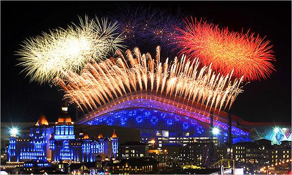 Сокрушительный удар по МОК и WADA: Россия начинает собственную Олимпиаду