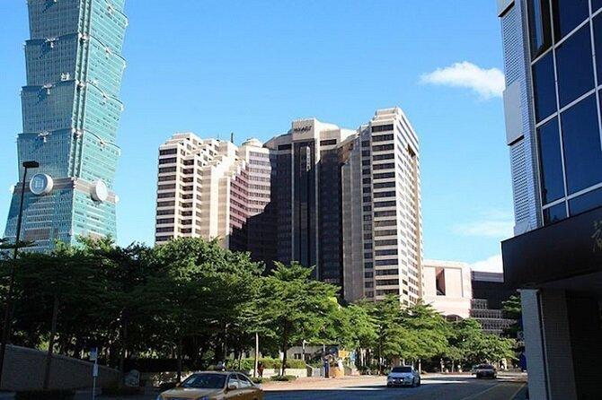 12. Отель Grand Hyatt – Тайпей, Тайвань история, привидения, факты