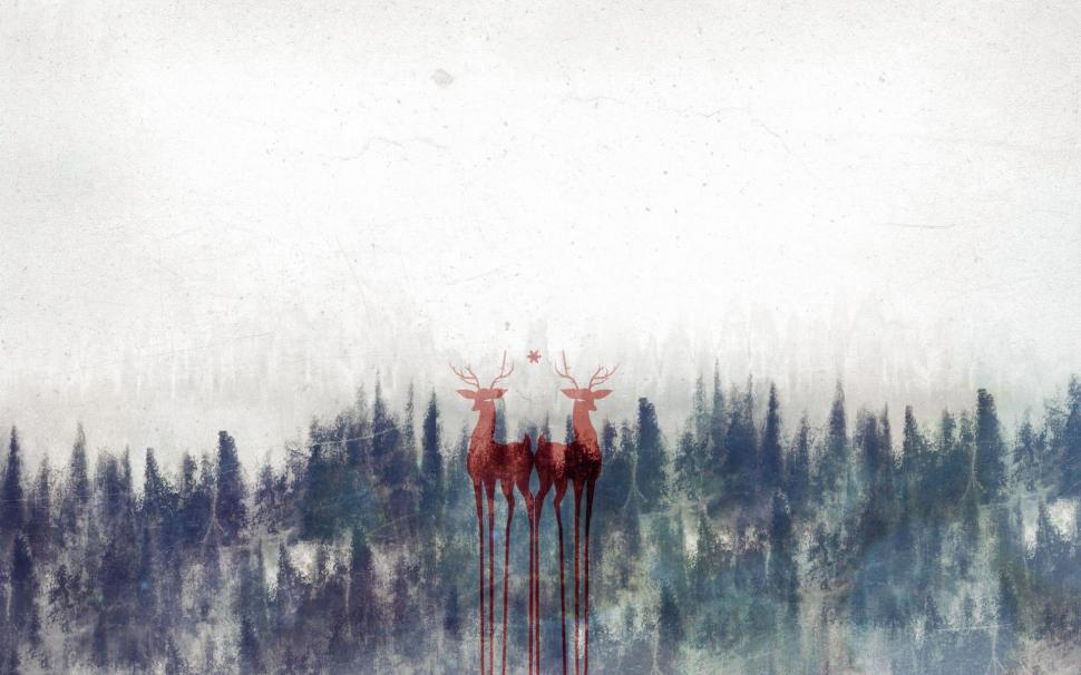 Irondeer: биодобавки из крови оленей