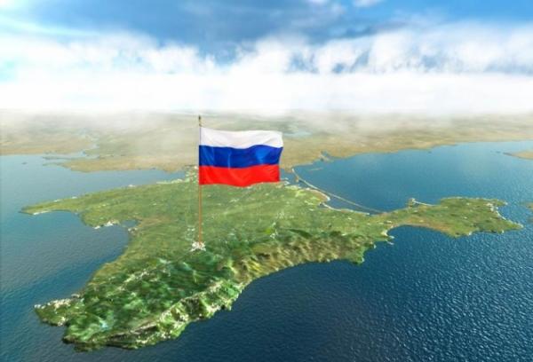 Выборы в Крыму выигрывает ЕР…