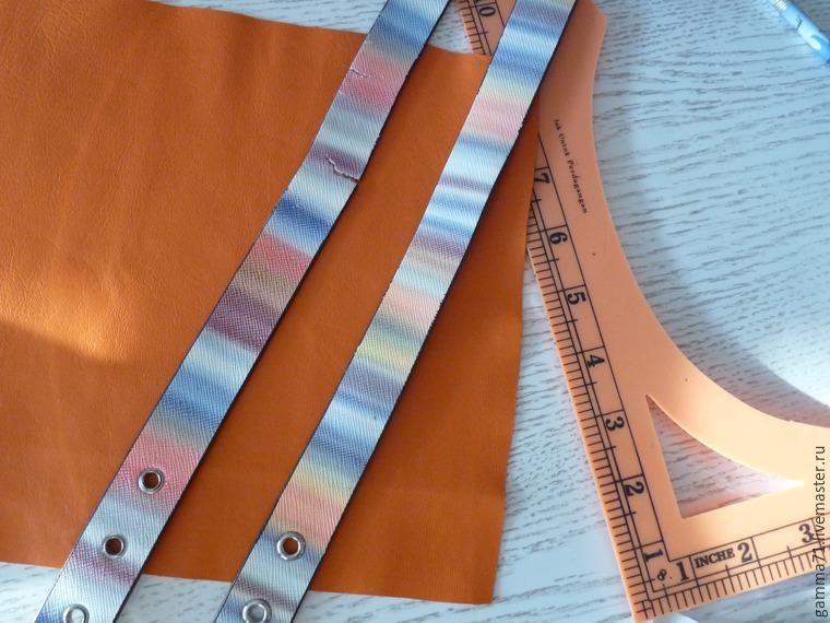 c07133b055fb Простой способ отремонтировать ручки любимой сумки