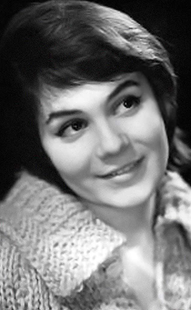 конца актриса валентина малявина фото фотографии