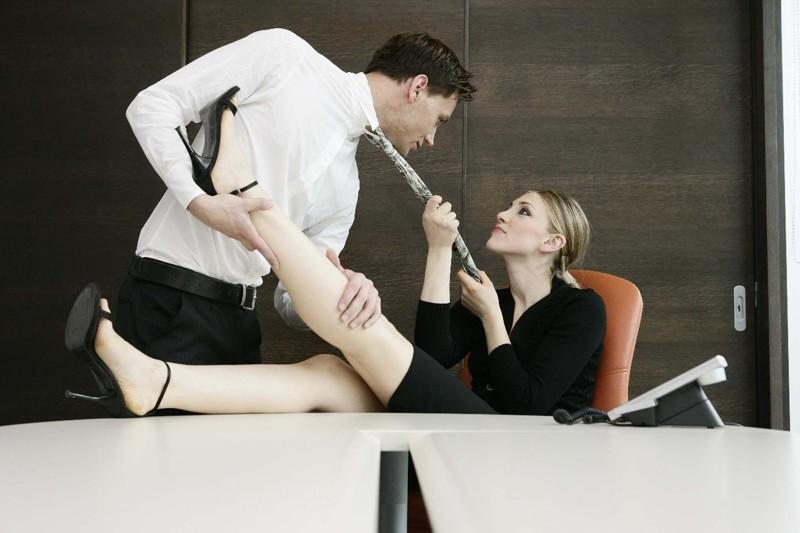 Как выйти замуж за шефа. Поразительные советы из женских журналов и истории из звездной жизни