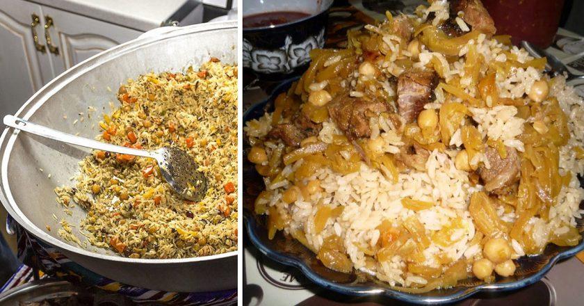 Блюда таджикской кухни вкусные новости,кулинария,кулинарные путешествия,рецепты,таджикская кухня