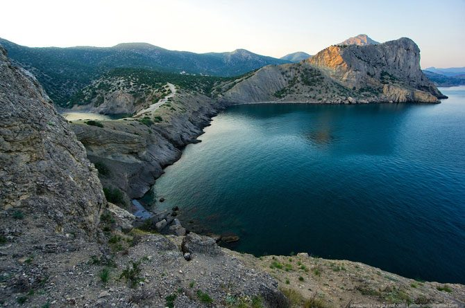 Люблю тебя, моя Таврида! Крым,отдых,природа,путешествие,турист