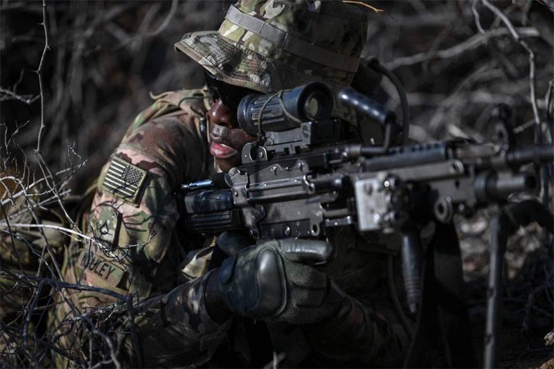 Трамп готовит вывод части военного контингента США из Африки