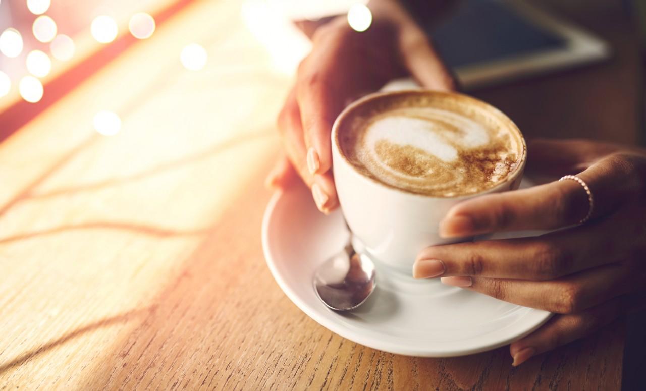 Влияние кофе на наш организм