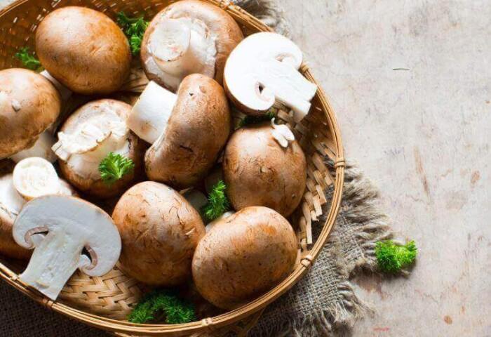 4 веские причины включить грибы к зимнему рациону