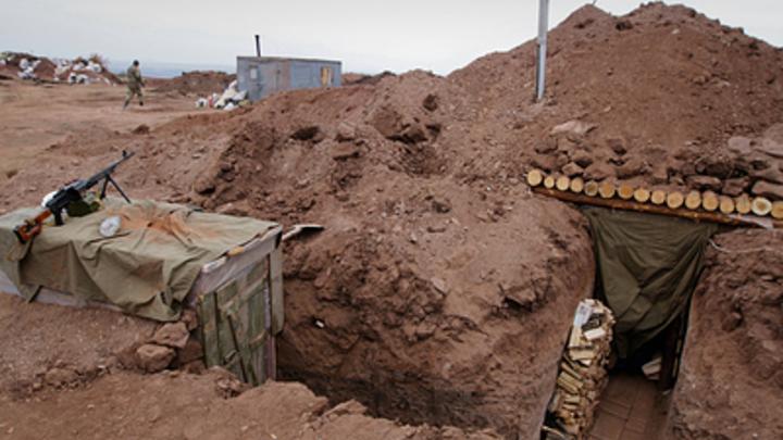 Пришли отвоевывать? В ВСУ заявили о занятых позициях «в 100 метрах от Донецка»