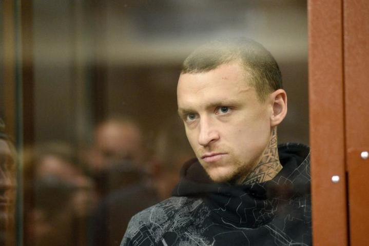 Павел Мамаев попросил судью отпустить его домой к семье