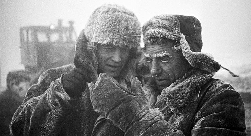 Геи в СССР: Эту статейку одо…